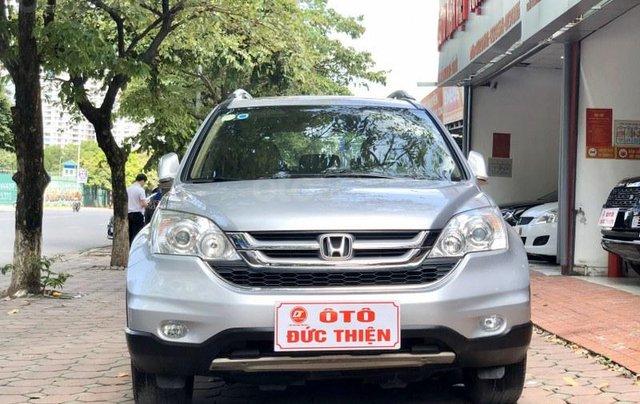 Honda CRV 2.0 2011 nhập khẩu nguyên chiếc0