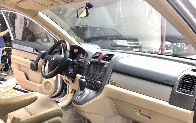 Honda CRV 2.0 2011 nhập khẩu nguyên chiếc7