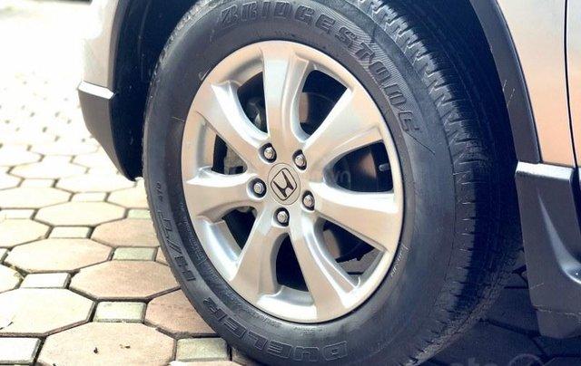 Honda CRV 2.0 2011 nhập khẩu nguyên chiếc11