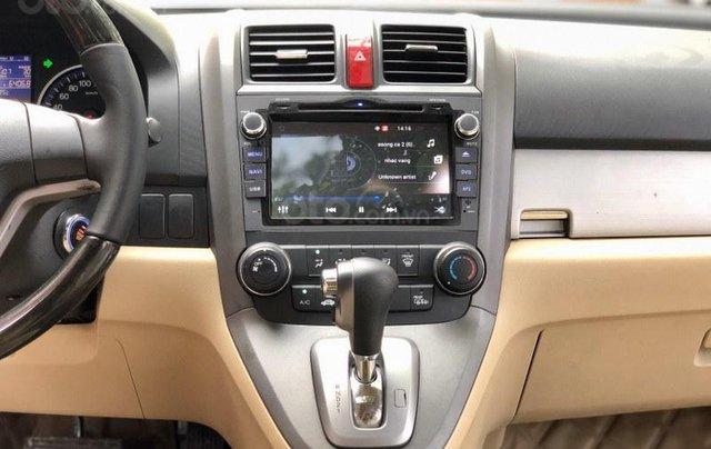 Honda CRV 2.0 2011 nhập khẩu nguyên chiếc10