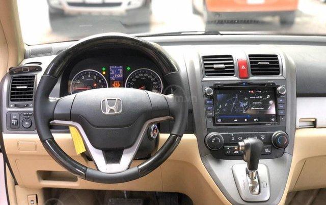 Honda CRV 2.0 2011 nhập khẩu nguyên chiếc9