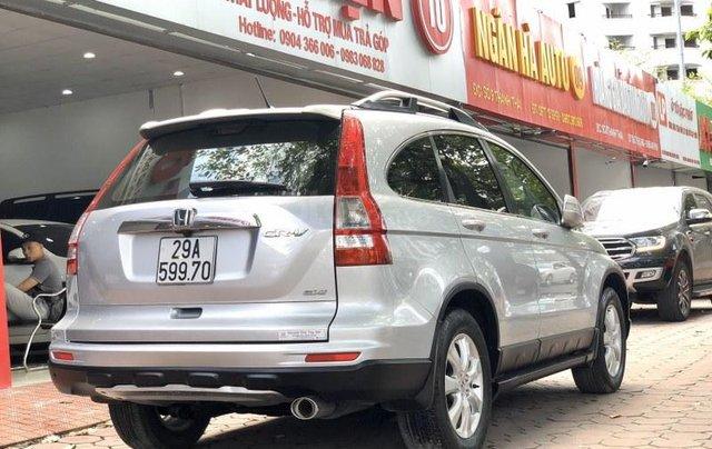 Honda CRV 2.0 2011 nhập khẩu nguyên chiếc4