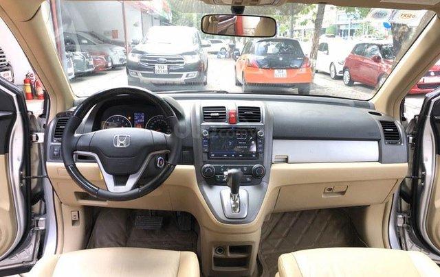 Honda CRV 2.0 2011 nhập khẩu nguyên chiếc8