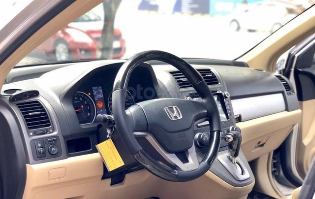 Honda CRV 2.0 2011 nhập khẩu nguyên chiếc5