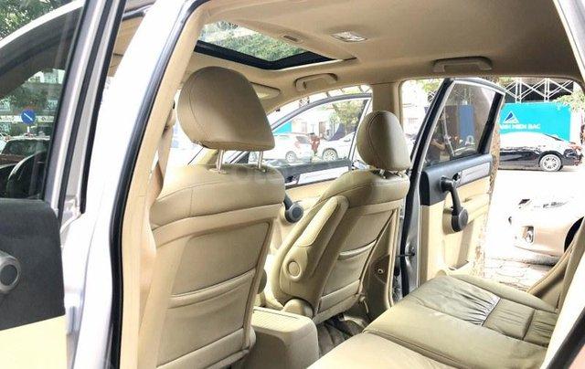 Honda CRV 2.0 2011 nhập khẩu nguyên chiếc6