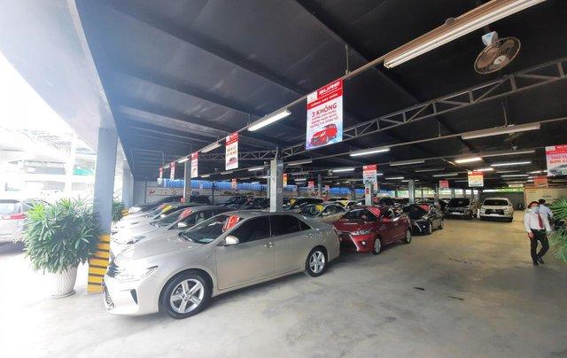 Cần bán Toyota Vios 2019 đi 29.800km, số sàn, xe đã kiểm tra 176 hạng mục, liên hệ để nhận ưu đãi tiền mặt6