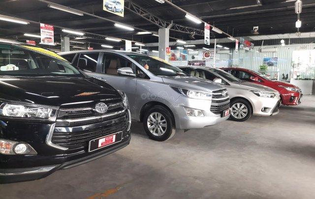Cần bán Toyota Vios 2019 đi 29.800km, số sàn, xe đã kiểm tra 176 hạng mục, liên hệ để nhận ưu đãi tiền mặt7