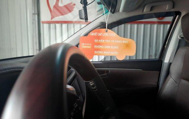 Cần bán Toyota Vios 2019 đi 29.800km, số sàn, xe đã kiểm tra 176 hạng mục, liên hệ để nhận ưu đãi tiền mặt5