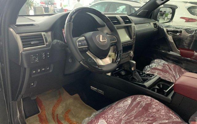 Lexus GX 460 Luxury bản đủ nhất, cao cấp nhất, xe giao ngay4