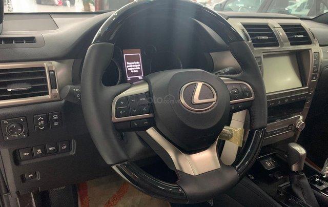 Lexus GX 460 Luxury bản đủ nhất, cao cấp nhất, xe giao ngay5