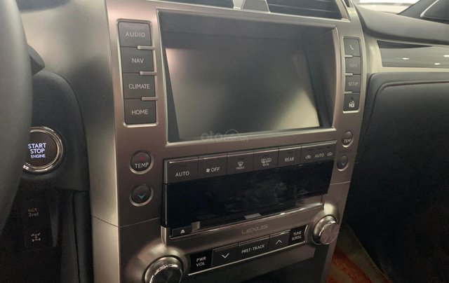 Lexus GX 460 Luxury bản đủ nhất, cao cấp nhất, xe giao ngay6