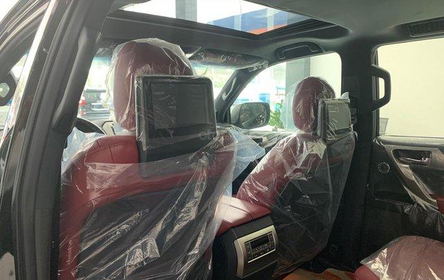 Lexus GX 460 Luxury bản đủ nhất, cao cấp nhất, xe giao ngay11