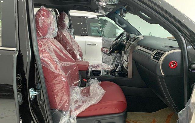 Lexus GX 460 Luxury bản đủ nhất, cao cấp nhất, xe giao ngay14