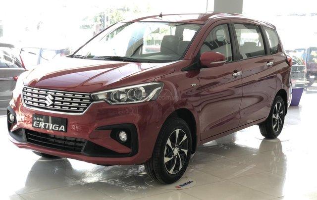 Tháng 9 - Suzuki Ertiga 2020 giảm ngay 40 triệu + quà hấp dẫn0