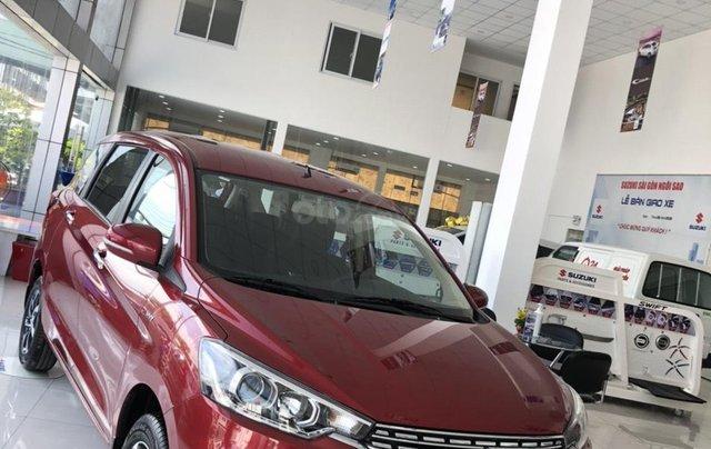 Tháng 9 - Suzuki Ertiga 2020 giảm ngay 40 triệu + quà hấp dẫn1
