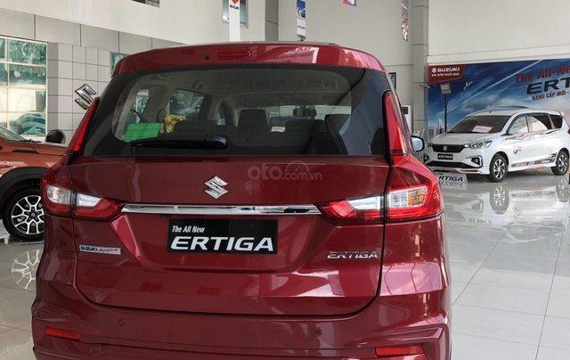 Tháng 9 - Suzuki Ertiga 2020 giảm ngay 40 triệu + quà hấp dẫn2