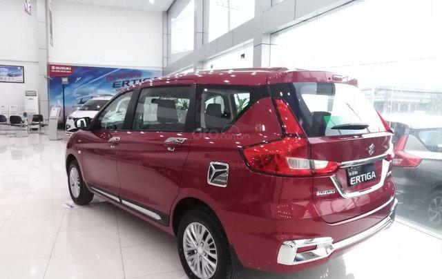 Tháng 9 - Suzuki Ertiga 2020 giảm ngay 40 triệu + quà hấp dẫn3