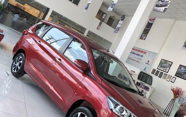 Tháng 9 - Suzuki Ertiga 2020 giảm ngay 40 triệu + quà hấp dẫn6