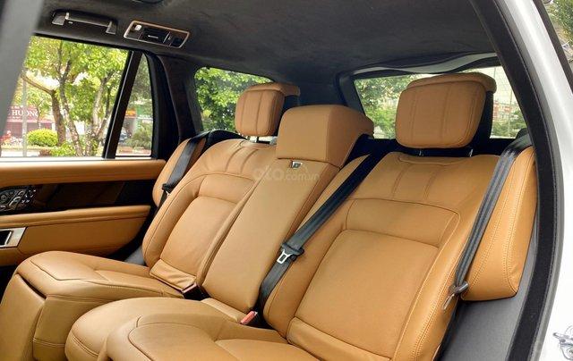 Bán Range Rover Autobiography LWB 3.0 màu trắng Black Edittion, sx 2020, mới 100%, giao ngay7