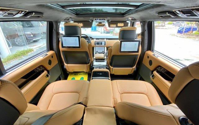 Bán Range Rover Autobiography LWB 3.0 màu trắng Black Edittion, sx 2020, mới 100%, giao ngay9
