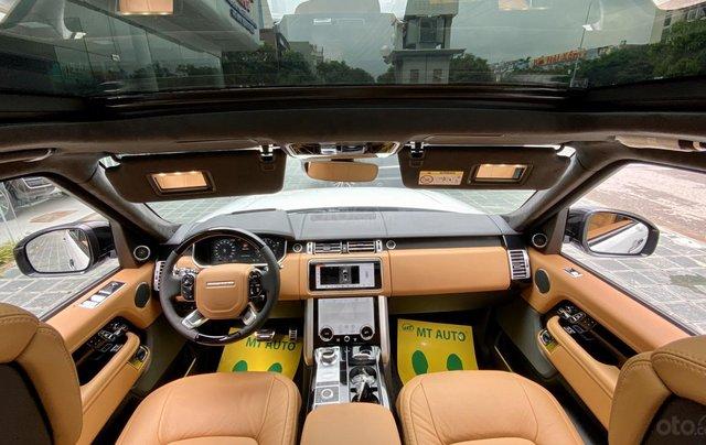 Bán Range Rover Autobiography LWB 3.0 màu trắng Black Edittion, sx 2020, mới 100%, giao ngay8