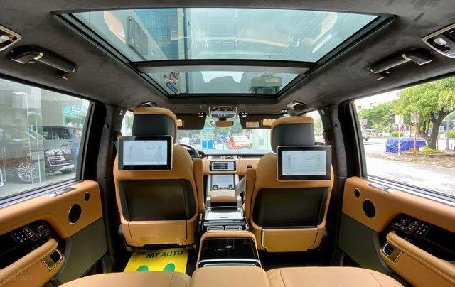 Bán Range Rover Autobiography LWB 3.0 màu trắng Black Edittion, sx 2020, mới 100%, giao ngay10