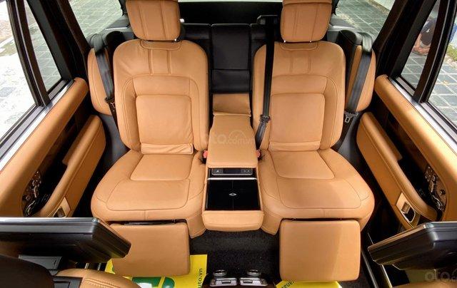 Bán Range Rover Autobiography LWB 3.0 màu trắng Black Edittion, sx 2020, mới 100%, giao ngay14
