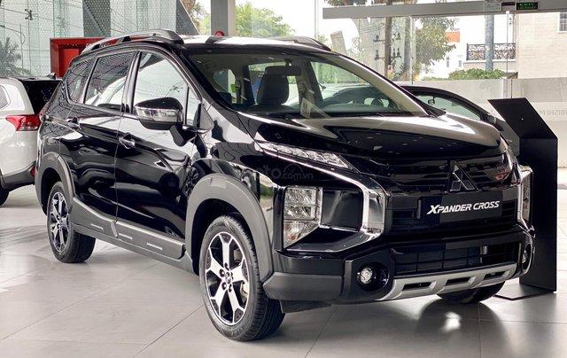 Mitsubishi Xpander Cross quà tặng hấp dẫn, lấy xe ngay, hỗ trợ ngân hàng1