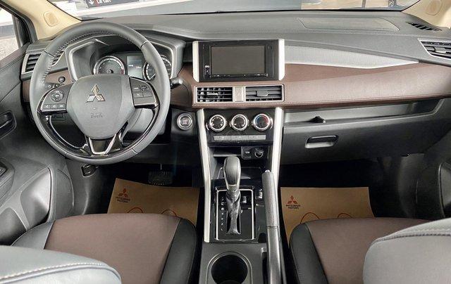 Mitsubishi Xpander Cross quà tặng hấp dẫn, lấy xe ngay, hỗ trợ ngân hàng3