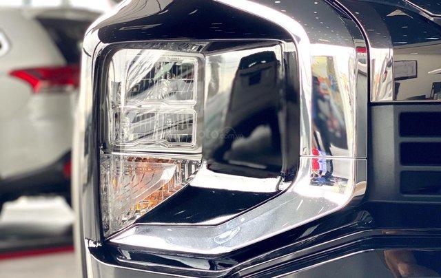 Mitsubishi Xpander Cross quà tặng hấp dẫn, lấy xe ngay, hỗ trợ ngân hàng5