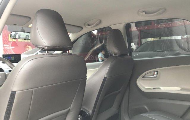 Kia Morning 2016 màu hiếm, xe đẹp long lanh như giá bán4