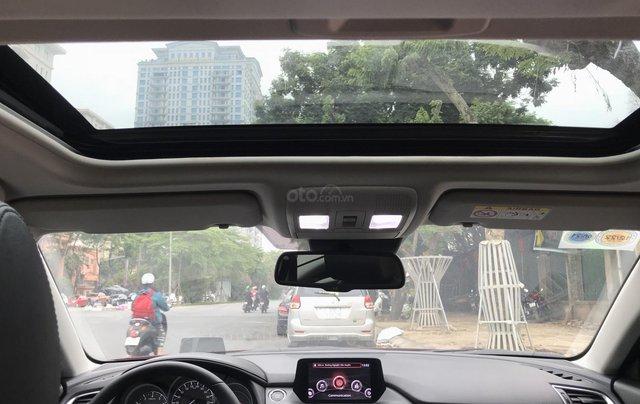Mazda 6 2.5 Premium 2019 màu đỏ nồng cháy8