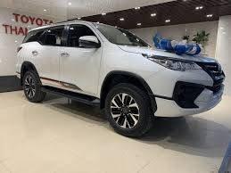 Cần bán xe Toyota Fortuner 2.7V năm sản xuất 2020, màu trắng2