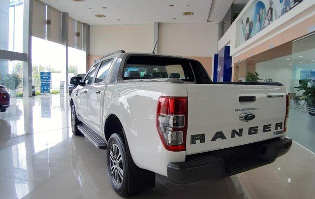 Ford Ranger Wildtrak 2.0 BiTurbo 4x4 2020, siêu KM tháng ngâu giảm giá cực sốc và nhiều ưu đãi khác gọi em ngay nhé3