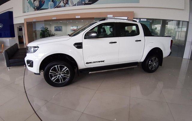 Ford Ranger Wildtrak 2.0 BiTurbo 4x4 2020, siêu KM tháng ngâu giảm giá cực sốc và nhiều ưu đãi khác gọi em ngay nhé2