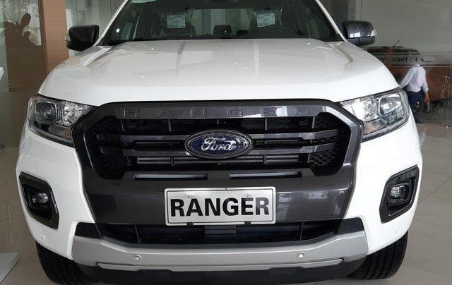 Ford Ranger Wildtrak 2.0 BiTurbo 4x4 2020, siêu KM tháng ngâu giảm giá cực sốc và nhiều ưu đãi khác gọi em ngay nhé1