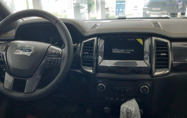 Ford Ranger Wildtrak 2.0 BiTurbo 4x4 2020, siêu KM tháng ngâu giảm giá cực sốc và nhiều ưu đãi khác gọi em ngay nhé10