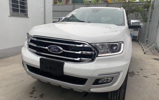 Ford Everst Biturbo 2.0 siêu KM giảm giá tới 100 triệu, khuyến mãi cực khủng0
