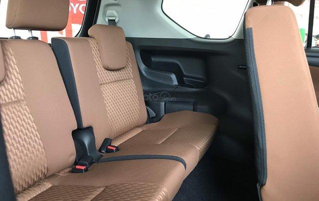 Toyota Innova 2020 - Quà tặng cực hot trong tháng 8/2020. Hỗ trợ 100% phí trước bạ, trả trước nhận xe chỉ từ 190 triệu đồng7