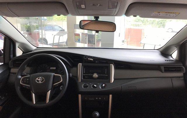 Toyota Innova 2020 - Quà tặng cực hot trong tháng 8/2020. Hỗ trợ 100% phí trước bạ, trả trước nhận xe chỉ từ 190 triệu đồng10