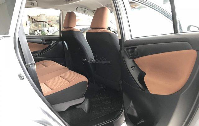 Toyota Innova 2020 - Quà tặng cực hot trong tháng 8/2020. Hỗ trợ 100% phí trước bạ, trả trước nhận xe chỉ từ 190 triệu đồng8
