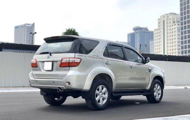 Toyota Fortuner 2.7V 20114