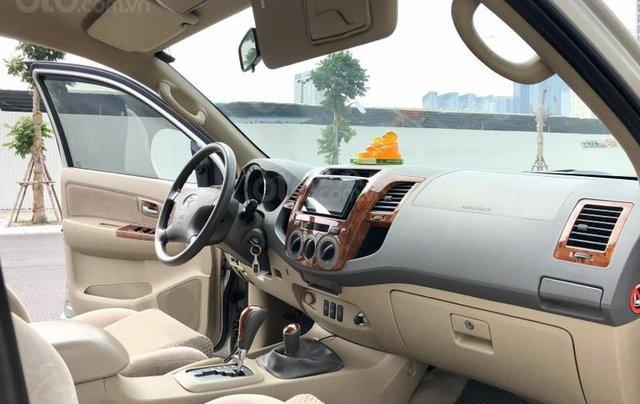 Toyota Fortuner 2.7V 20116
