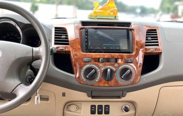 Toyota Fortuner 2.7V 20118