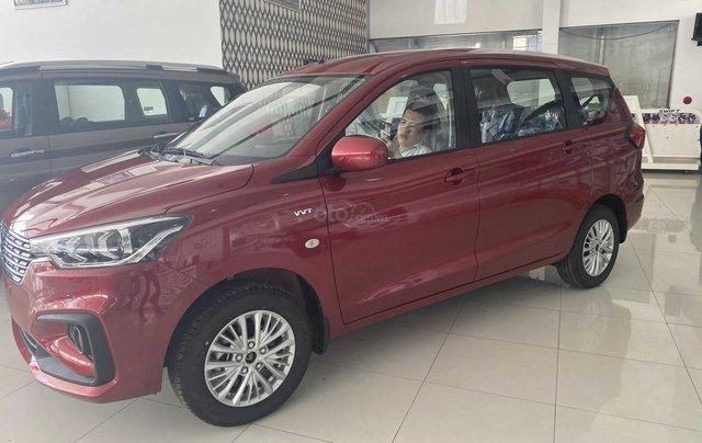 Suzuki Ertiga 2020 phiên bản GL, giá sốc chỉ cần 100tr lăn bánh1
