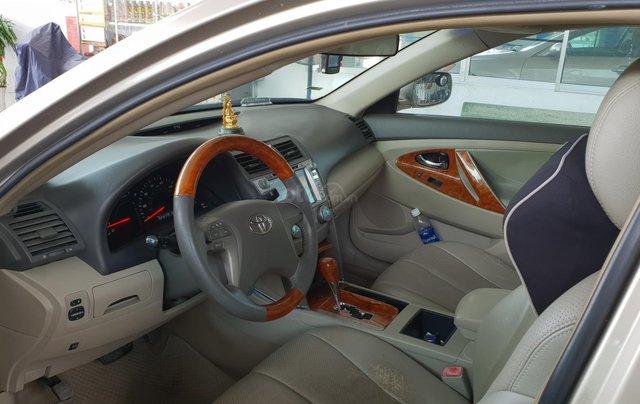 Bán Camry LE 2.4 nhập Mỹ xe chính chủ1