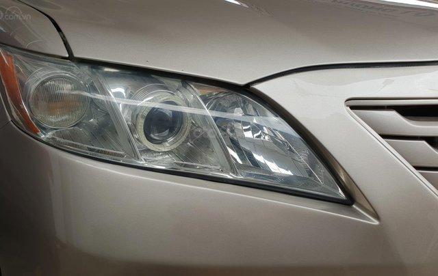 Bán Camry LE 2.4 nhập Mỹ xe chính chủ2