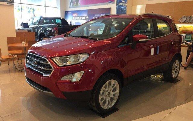 Bán Ford EcoSport 1.5 2020, siêu KM, giảm giá cực sốc và nhiều ưu đãi khác gọi em ngay nhé0