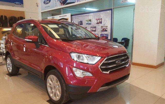 Bán Ford EcoSport 1.5 2020, siêu KM, giảm giá cực sốc và nhiều ưu đãi khác gọi em ngay nhé3