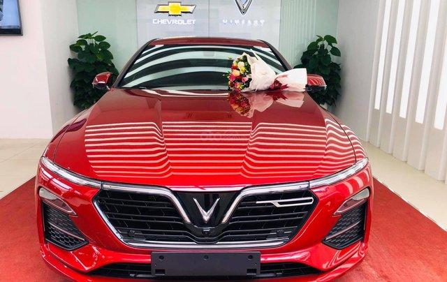 Bắc Giang [LUX A 160tr lấy xe ngay] Không cần CM thu nhập, giải ngân mọi hồ sơ, lãi suất 0%, 3 ngày lấy xe giảm đến 300tr1